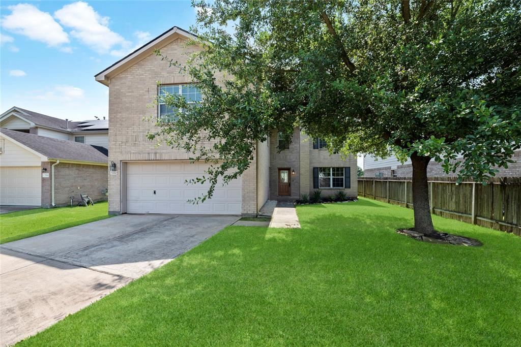 2102 Gable Hollow Lane, Katy, TX 77450 - MLS#: 22701309