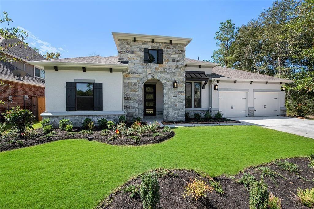 3260 Floral Garden, Porter, TX 77365 - MLS#: 28108309