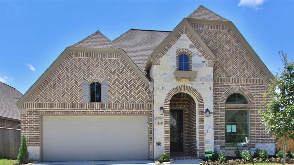23622 Sage Villa Drive, New Caney, TX 77357 - MLS#: 92295309