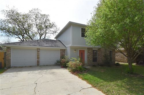 Photo of 23431 Cranberry Trail, Spring, TX 77373 (MLS # 22960310)