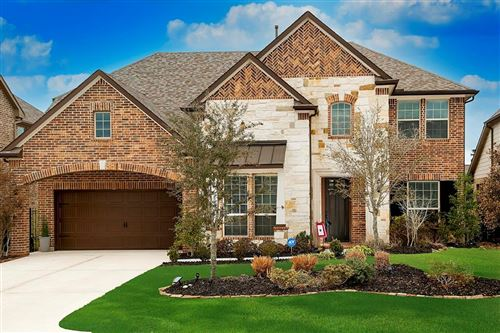 Photo of 55 Springtime Creek Drive, The Woodlands, TX 77354 (MLS # 47350310)