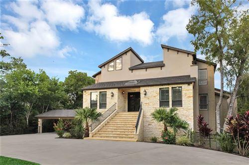 Photo of 2201 Pine Drive, Friendswood, TX 77546 (MLS # 55580310)