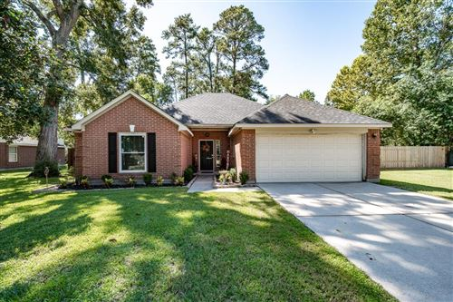 Photo of 25332 Dogwood Lane, Splendora, TX 77372 (MLS # 6181310)