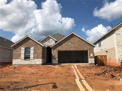 Photo of 1262 Sandstone Hills Drive, Montgomery, TX 77316 (MLS # 82973310)
