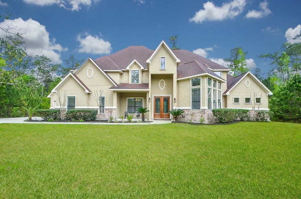 Photo for 27911 Summerton Drive, Spring, TX 77386 (MLS # 33380310)