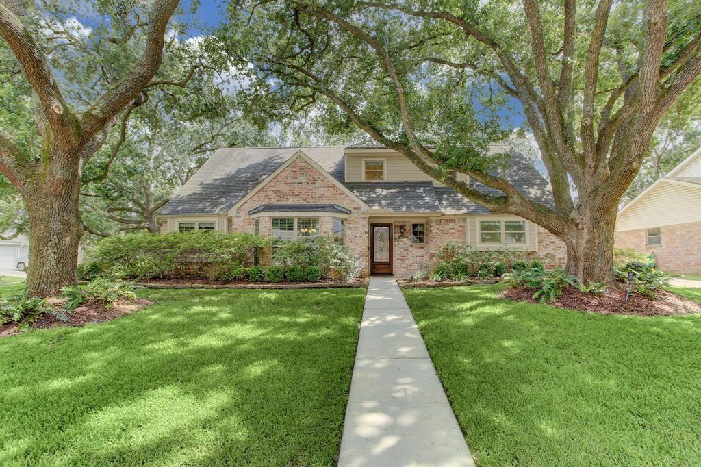 14803 Kimberley Lane, Houston, TX 77079 - #: 58094310