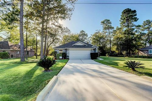 Photo of 27041 Canyon Ranch Circle, Magnolia, TX 77355 (MLS # 10169311)