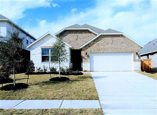 Photo of 1270 Sandstone Hills Drive, Montgomery, TX 77316 (MLS # 20509311)