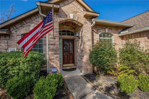 Photo of 14519 Southern Magnolia Circle Circle, Houston, TX 77044 (MLS # 54862311)