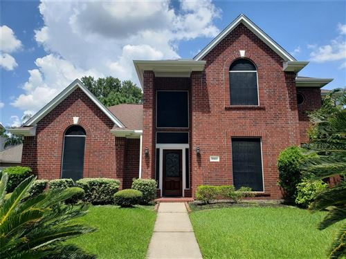 Tiny photo for 18402 Spinner Court Drive, Humble, TX 77346 (MLS # 62191311)