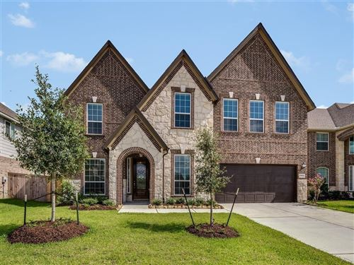 Photo of 13921 Northline Lake Drive, Houston, TX 77044 (MLS # 70384311)