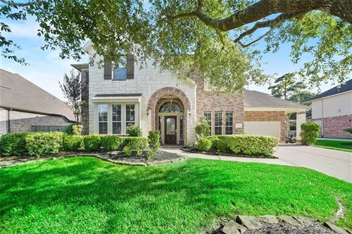 Photo of 20708 Rumsey Springs Drive, Porter, TX 77365 (MLS # 834311)