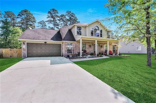 Photo of 10668 Forest Creek Drive, Conroe, TX 77318 (MLS # 90101311)
