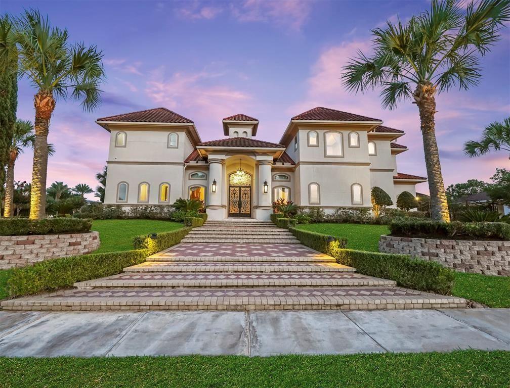 1510 Harbour Estates, Seabrook, TX 77586 - #: 40967311