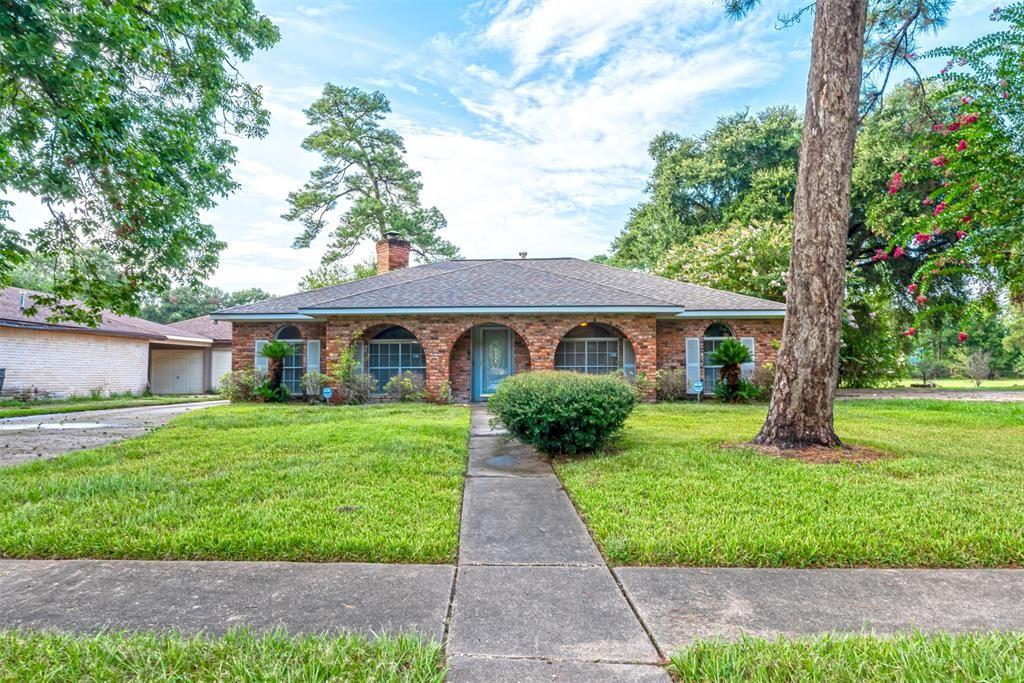 5918 Bent Bough Lane, Houston, TX 77088 - #: 86105311