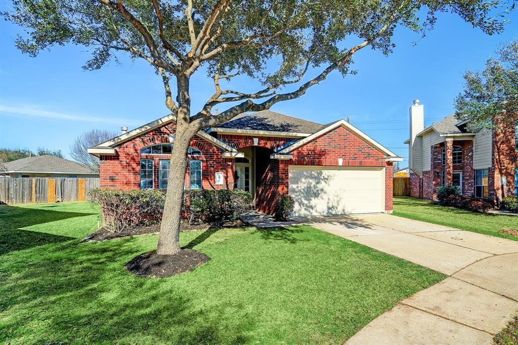 3838 Regents Crest Lane, Katy, TX 77449 - #: 97360311