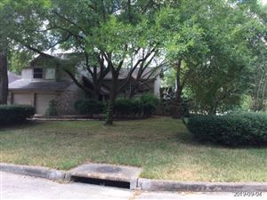 Tiny photo for 5447 Haven Oaks Drive, Houston, TX 77339 (MLS # 19030312)