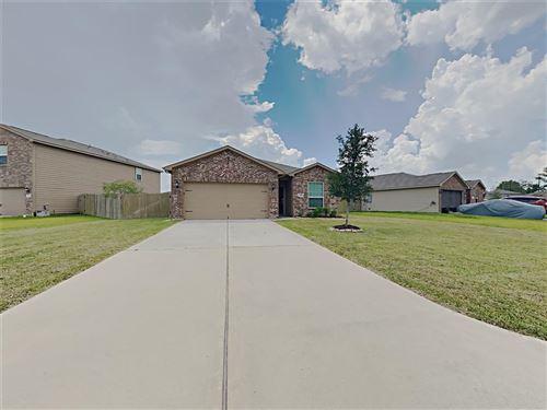 Photo of 15455 Hillside Mill Drive, Humble, TX 77396 (MLS # 34374312)