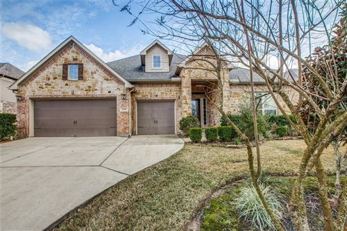 Photo of 1905 Graystone Hills Drive, Conroe, TX 77304 (MLS # 39505312)