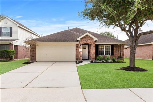 Photo of 21722 Dimmett Way, Spring, TX 77388 (MLS # 57296312)