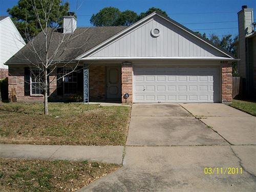 Photo of 8610 Hot Springs Drive, Houston, TX 77095 (MLS # 59044312)