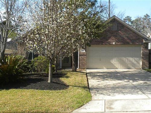 Photo of 146 S Veranda Ridge Drive, The Woodlands, TX 77382 (MLS # 90587312)