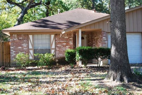 Photo of 23107 Berry Pine Drive, Spring, TX 77373 (MLS # 97261312)