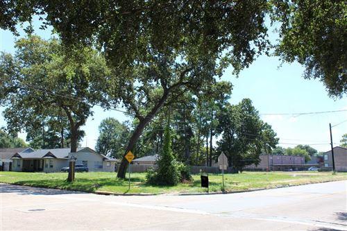 Photo of 4827 Chantilly Lane, Houston, TX 77092 (MLS # 13845313)