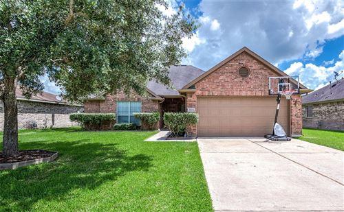 Photo of 5273 Morgans Landing Lane, Alvin, TX 77511 (MLS # 17246313)