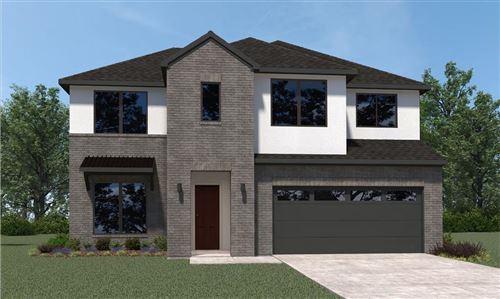 Photo of 10030 Angelina Woods Lane, Conroe, TX 77384 (MLS # 31577313)
