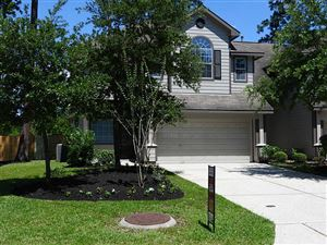 Photo of 79 W Twinvale Loop, The Woodlands, TX 77384 (MLS # 35230313)