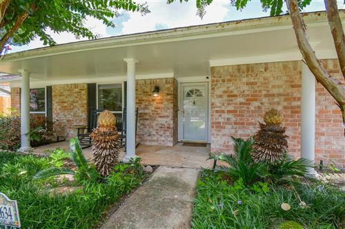 Photo of 12634 Westmere Drive, Houston, TX 77077 (MLS # 73953313)