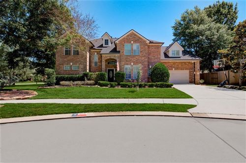 Photo of 31118 Silverwood Oaks Court, The Woodlands, TX 77386 (MLS # 83252313)