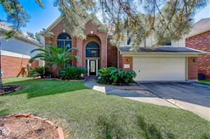 Photo of 6106 Sandy Hollow Drive, Katy, TX 77449 (MLS # 10897314)