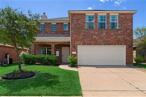 Photo of 18119 Melissa Springs Drive, Tomball, TX 77375 (MLS # 12839314)