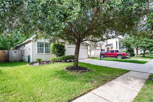 Tiny photo for 12902 Pecan Shores Drive, Houston, TX 77044 (MLS # 24608314)