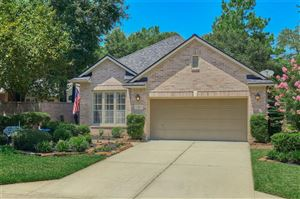 Photo of 26 Silkbay Place, The Woodlands, TX 77382 (MLS # 57037314)