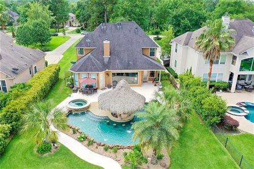 Photo of 11435 Grand Pine Drive, Montgomery, TX 77356 (MLS # 73715314)