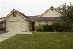 Photo of 650 E Country Grove Circle, Pearland, TX 77584 (MLS # 76030314)