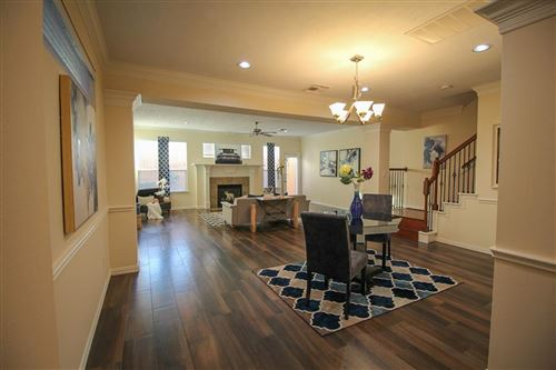 Photo of 6003 Clyde #A, Houston, TX 77007 (MLS # 79618314)