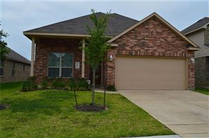 Photo of 4519 Fenway Park Way, Spring, TX 77389 (MLS # 10921315)