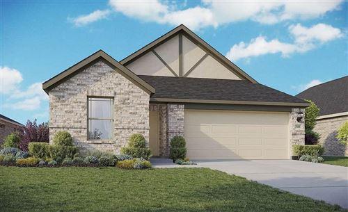 Photo of 22436 Brass Bell Drive, Porter, TX 77365 (MLS # 2514315)