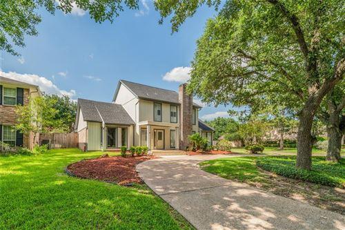 Photo of 10902 Burgoyne Road, Houston, TX 77042 (MLS # 27679315)