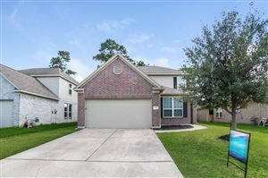 Photo of 10534 Fire Sage Drive, Humble, TX 77396 (MLS # 36520315)