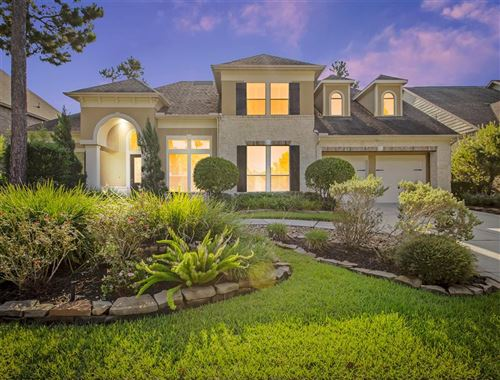 Photo of 7 Clare Point Drive, The Woodlands, TX 77354 (MLS # 40714315)