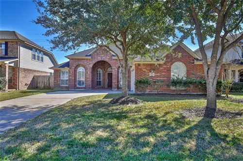 Photo of 13918 Eden Manor Lane, Houston, TX 77044 (MLS # 69135315)