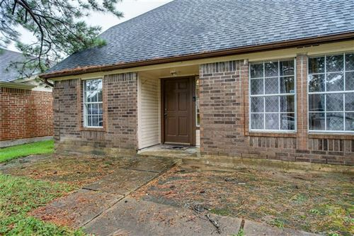 Photo of 16411 Pradera Drive, Houston, TX 77083 (MLS # 79552315)