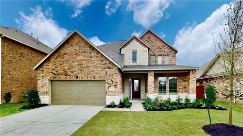 Photo of 22364 Misty Woods Lane, Porter, TX 77365 (MLS # 12688316)
