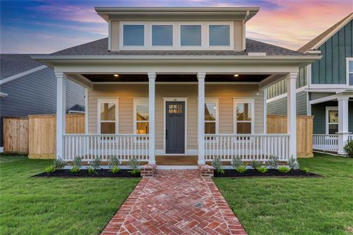 Photo of 46 Red Harper Drive, Spring, TX 77389 (MLS # 29921316)