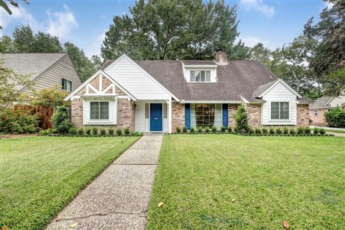 Photo of 14515 Broadgreen Drive, Houston, TX 77079 (MLS # 31164316)